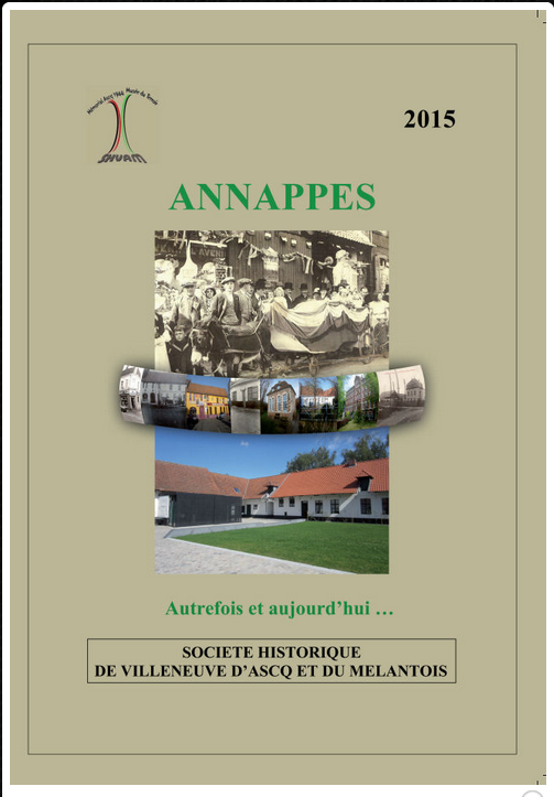 2015 Annappes